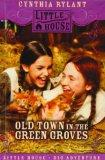 Old Town in the Green Groves: Laura Ingalls Wilder's Lost Little House Years (Little House S...