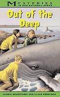Out of the Deep (Mysteries in Our National Parks)