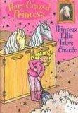 Princess Ellie Takes Charge (Pony-Crazed Princess)