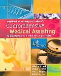 Workbook for Delmar's Comprehensive Medical Assisting: Administrative and Clinical Competenc...