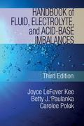 Fluids, Electrolytes and Acid Base Imabalances