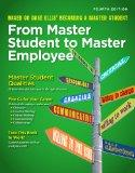 From Master Student to Master Employee