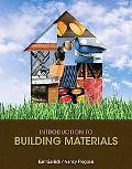 Introcution to Building Materials