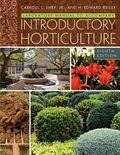 Laboratory Manual for Shry/Reiley's Introductory Horticulture