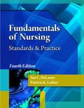 Fundamentals of Nursing (Fundamentals of Nursing (Delaune))