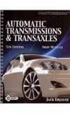 Today's Technician: Automatic Transmissions and Transaxles, Shop Manual
