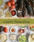 Cordon Bleu Cuisine : Handbook of Basic Skills