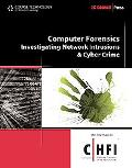 Computer Forensics: Investigating Network Intrusions and Cyber Crime (Ec-Council Press Serie...