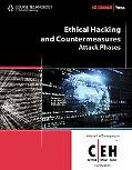 Ethical Hacking and Countermeasures: Attack Phases (Ec-Council Press Series: Certified Ethic...