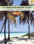 Professional Review Guide for the RHIA and RHIT Examinations: 2009 Edition