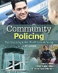 Community Policing: Partnerships for Problem Solving