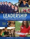 Leadership: Personal Development and Career Success