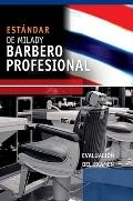 Exam Review, Spanish, for Milady's Standard Professional Barbering