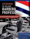 Milady's Standard Professional Barbering, Spanish Edition