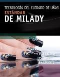 Milady's Standard Nail Technology: Spanish Study Resource
