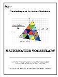 Vocabulary and Activities Workbook