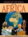 Atlas of Africa (Atlases of the World)