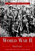 The Pacific (World War II: Essential Histories)