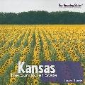 Kansas: The Sunflower State (Our Amazing States)