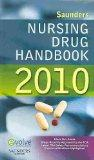 Saunders Nursing Drug Handbook 2010 - Text and E-Book Package