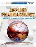 Applied Pharmacology : With STUDENT CONSULT Online Access