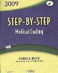 Medical Coding Online for Step-by-Step Medical Coding 2009 (User Guide, Access Code, Textboo...