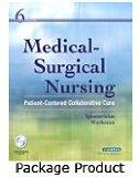 Medical-Surgical Nursing - Text and E-Book Package: Patient-Centered Collaborative Care
