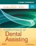 Student Workbook for Essentials of Dental Assisting, 5e