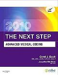 The Next Step, Advanced Medical Coding 2010 Edition
