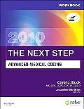 Workbook for The Next Step, Advanced Medical Coding 2010 Edition