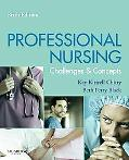 Professional Nursing: Concepts & Challenges (Chitty, Professional Nursing; Concepts and Chal...