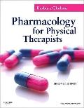 Pharmacology for Physic