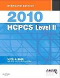 2010 HCPCS Level II Standard Edition
