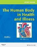 Study Guide for The Human Body in Hea