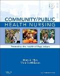 Community/Public Health Nursing: Promoting the Health of Po
