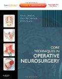 Core Techniques in Operative Neurosurgery: Expert Consult - Online and Print