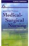 Clinical Companion for Medical-Surgical Nursing - Text and E-Book Package: Patient-Centered ...