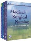 Medical-Surgical Nursing - Single-Volume Text and Clinical Decision-Making Study Guide Packa...