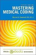 Mastering Medical Coding - Text and E-Book Package