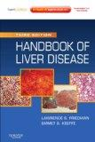 Handbook of Liver Disease: Expert Consult - Online and Print