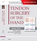 Tendon Surgery of the Hand : Expert Consult - Online and Print