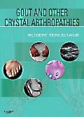 Gout and Other Crystal Arthropathies : Expert Consult: Online and Print