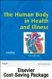 Anatomy and Physiology Online for the Human Body in Health and Illness (User Guide, Access C...