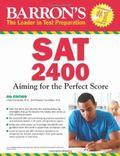 Barron's SAT 2400, 4th Edition