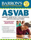 Barron's ASVAB, 11th Edition
