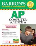 Barron's AP Computer Science a, 7th Edition