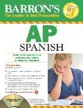 Barron's AP Spanish