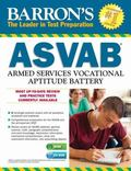 Barron's ASVAB with CD-ROM, 11th Edition