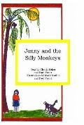 Jenny And The Silly Monkeys