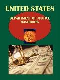 US Department of Justice Handbook
